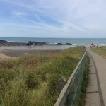 Seascape - Bude Beach 2