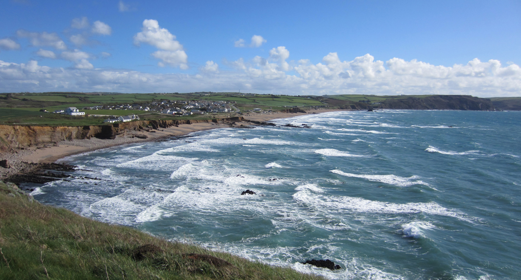 Widemouth Bay Bude Seascape Holiday Home